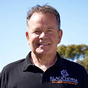 Paul Morcom - BHL team member